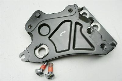 Yamaha mt 07 tracer 700 rm14 support ailier à gauche cadre plaque