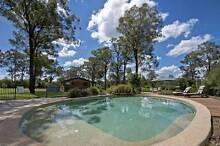 Holiday Accomodation at LOVEDALE In the Hunter Valley Cessnock Area Preview