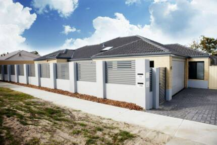 Brand new family home for rent in Yokine Yokine Stirling Area Preview