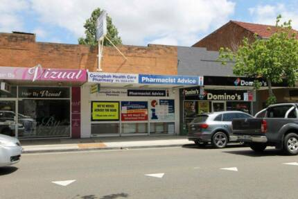 Prime Retail Shop For Rent Caringbah Sutherland Area Preview