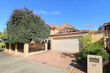 5x2 luxury double storey home in Karawara for sale Karawara South Perth Area Preview
