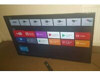 Sony Bravia 55 inch supper smart 4k UHD android tv