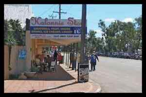Freehold General Store with Bottle Shop, Post Office + Residence Kalannie Dalwallinu Area Preview