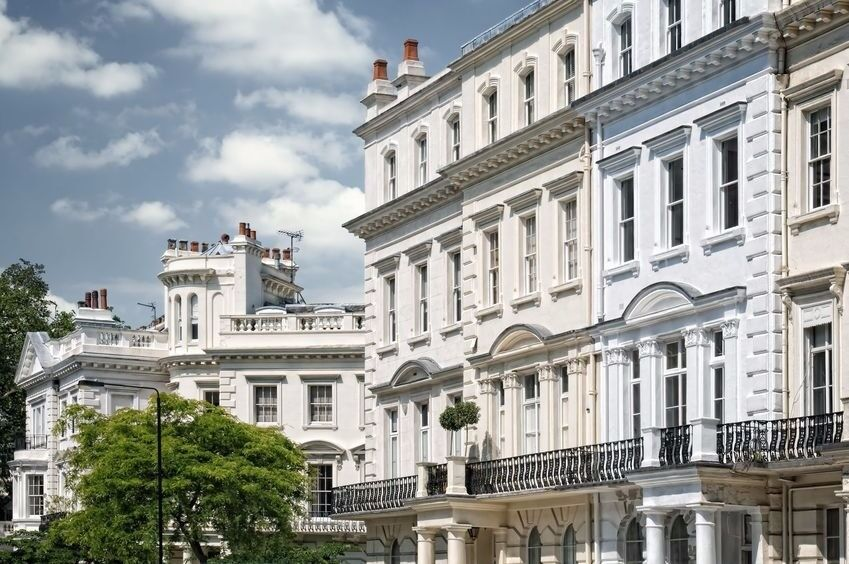 Live-in / out French Speaking Nanny - Marylebone