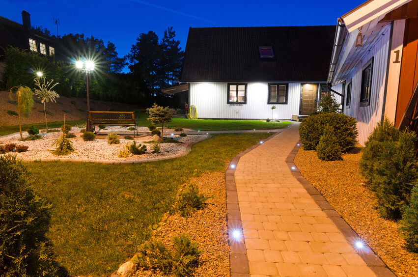 Outdoor Recessed Lights Buying Guide