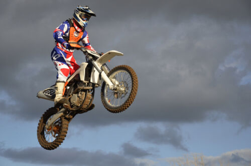 How to Buy Trials and Motocross Bike Parts for Your Specific Vehicle