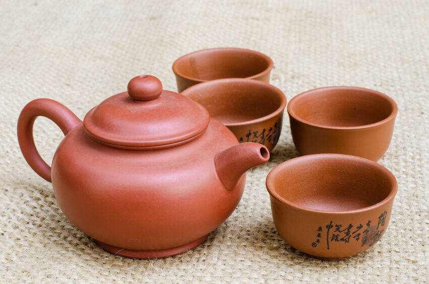 Chinese Pot Buying Guide
