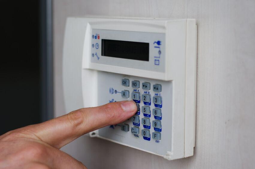 PIR Security Keypad Buying Guide