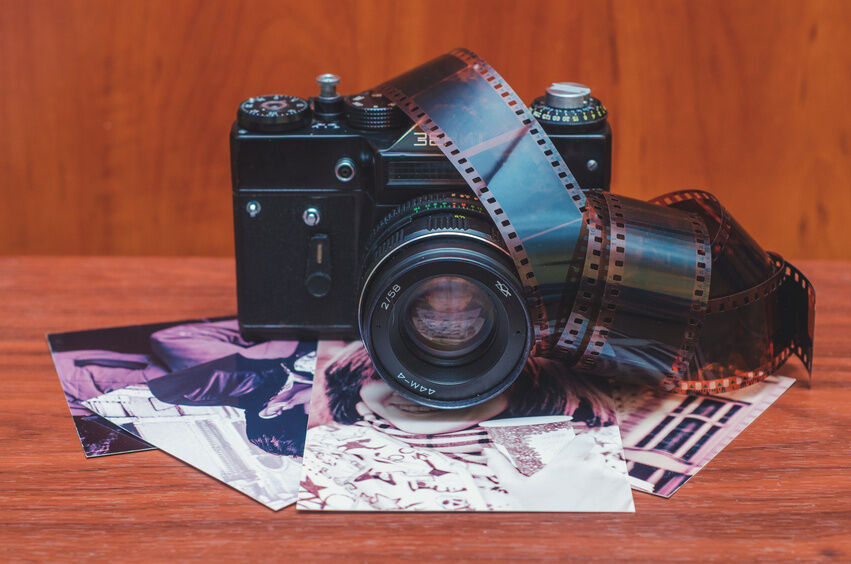 Lomography 35mm Film Buying Guide
