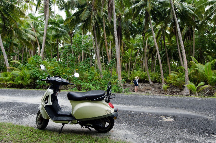 How to Buy Petrol 50cc Scooters