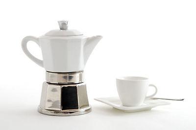 Kein echter Espresso duftet besser, oder?
