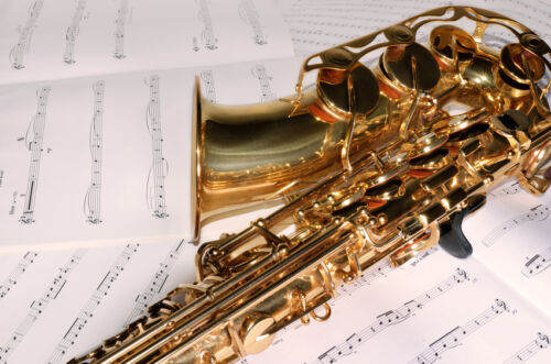 Gänsehautgarantie: Ratgeber zur Noten-Auswahl von Klassikern fürs Saxophon