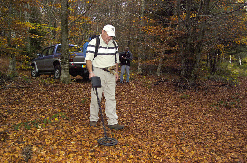 What to Consider When Buying a Garrett Metal Detector