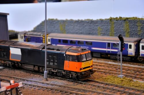 The Ultimate Guide to Collecting Model Trains