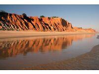 Algarve - Vilamoura Sunshine Paradise