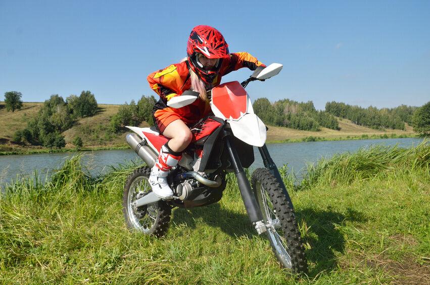 Neue Trends bei Motorradstiefeln