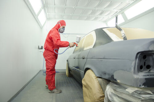 How to Buy the Right Paint for Your Car