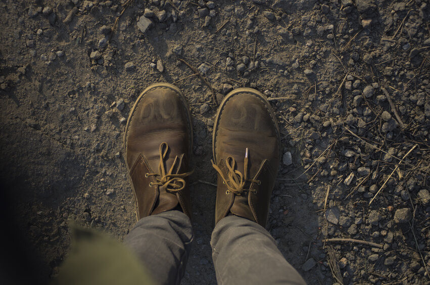 How to Protect Your Desert Boots from the Elements