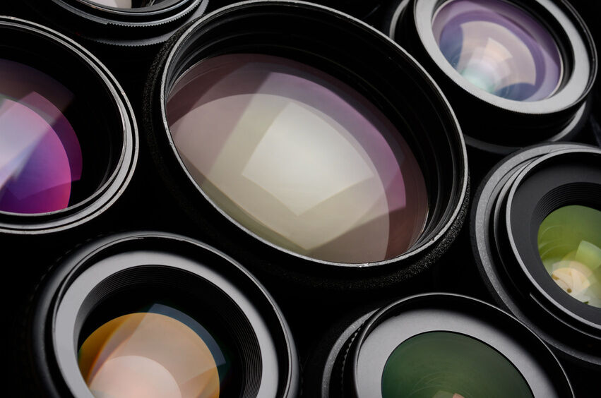 Top 3 Features of Polarising Filters
