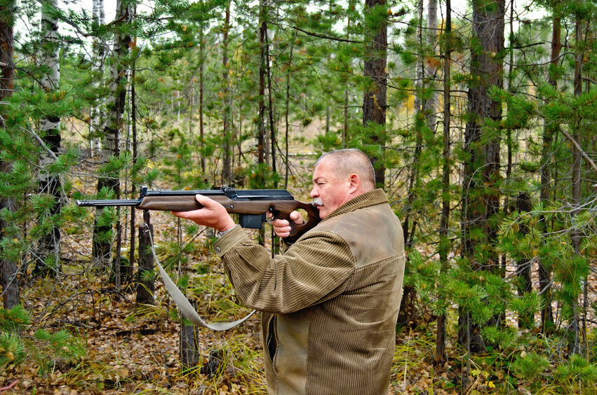 What to Consider When Purchasing a Shooting Jacket