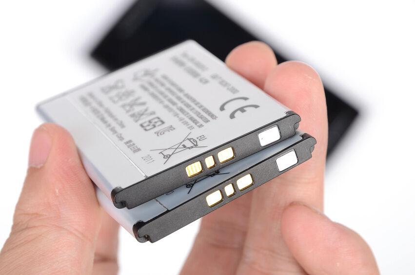 So erkennen Sie originale Nokia-Akkus