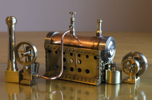 Your Guide to Buying a Model Steam Engine