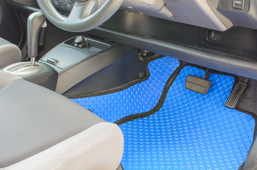 The Complete Guide to Buying Car Mats