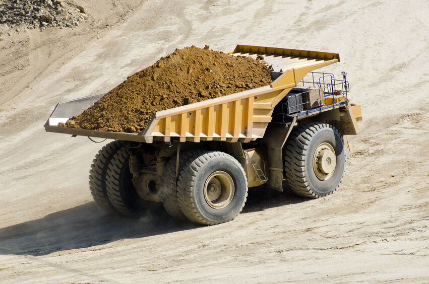 What to Look for When Buying a Used Dumper