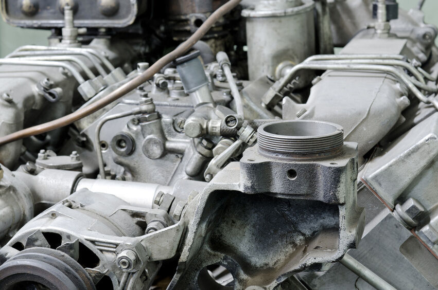 How to Buy Vintage Car Parts on eBay