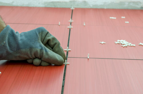 How to Repair Cracked Tile
