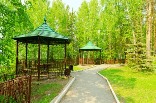 Sechseckige Pavillons mit Holzgestell auf eBay finden
