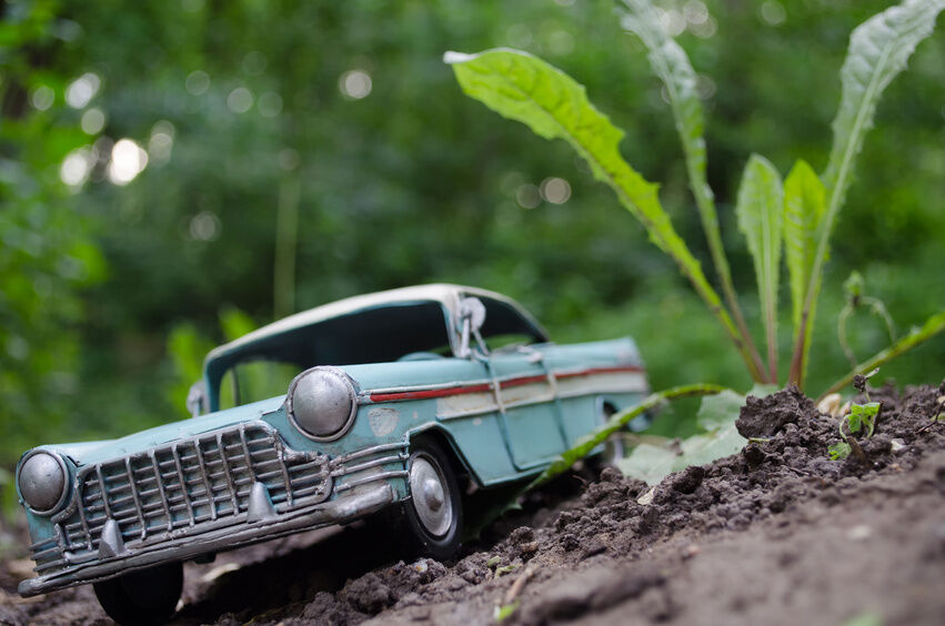 Your Guide to Buying Vintage Dinky Vehicles