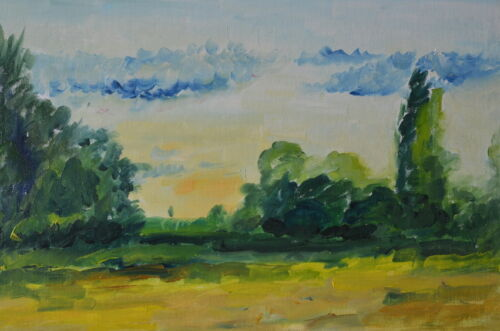 Modern Landscape Painting Buying Guide