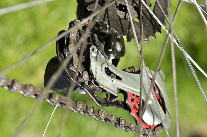 Tipps für den Einbau von Campagnolo-Kettenrädern aus Carbon