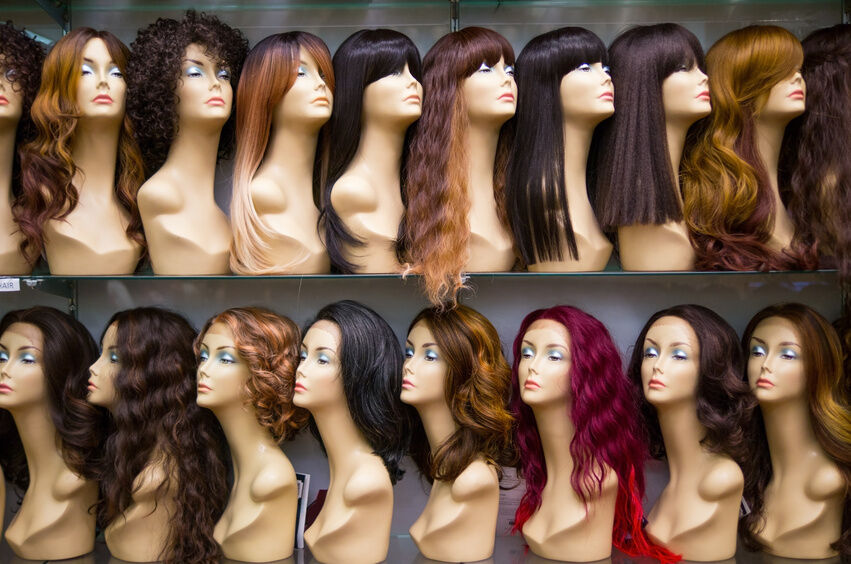 Top 3 Real Hair Wig Accessories