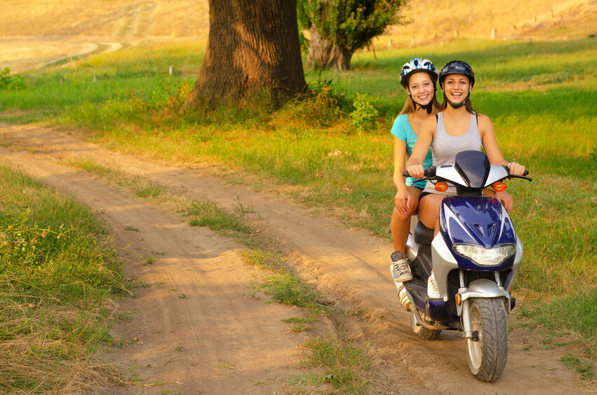 Motorised Scooter Buying Guide