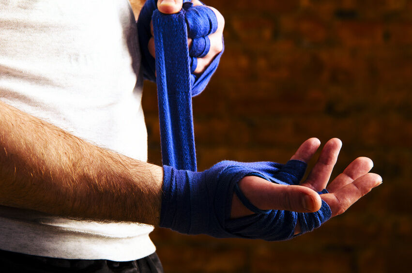How to Choose the Right MMA Gloves