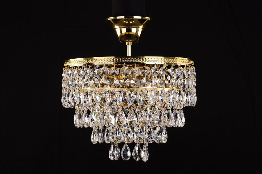 acrylic chandelier crystals  ebay, Lighting ideas