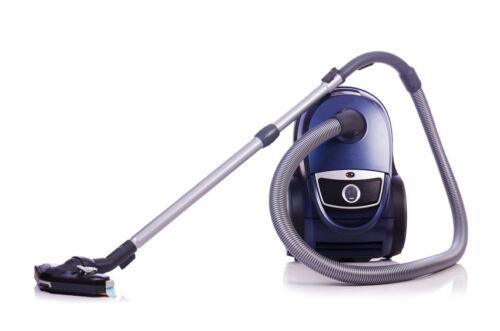 How to Repair a Vacuum