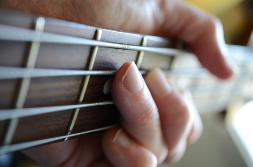 Die beliebtesten Necks für E-Gitarren