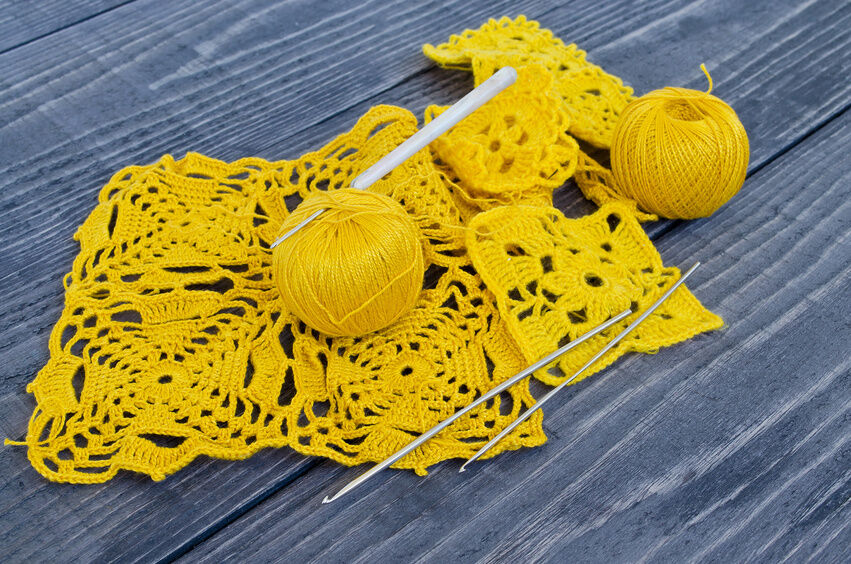 Your Guide to Buying Crochet Supplies