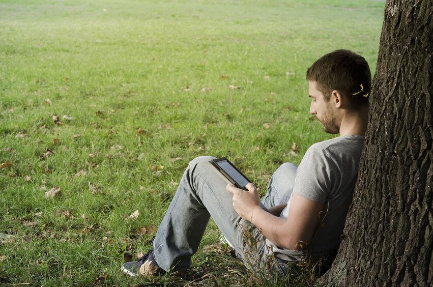 Top 3 Kindle eBook Readers