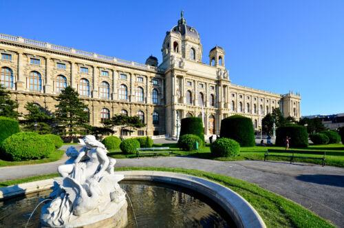 5 Activities to Do During a Short Break in Vienna