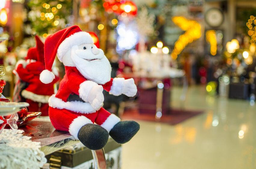 Lasst uns froh und munter sein: So dekorieren Sie zu Nikolaus