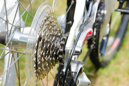 How to Repair Mountain Bike Gears