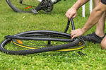 How to Repair a Bicycle