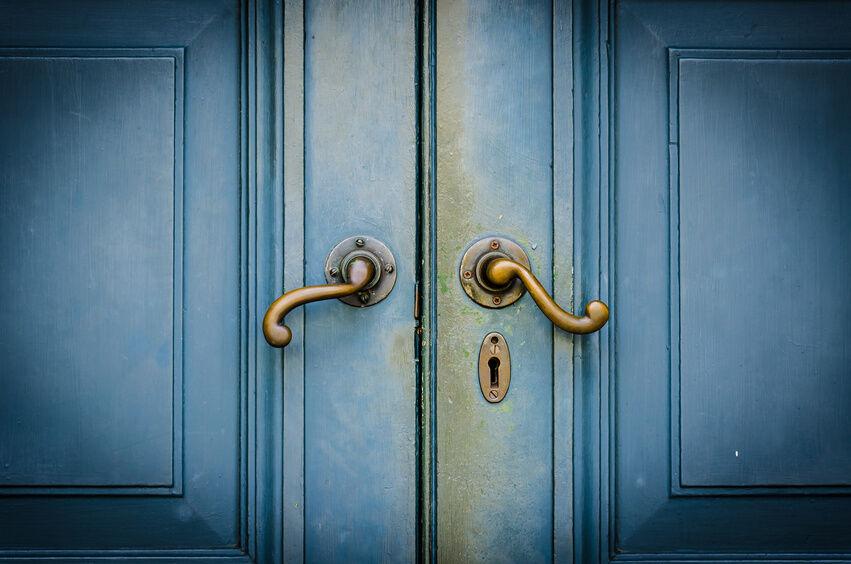 Antique Door Handle Buying Guide Ebay