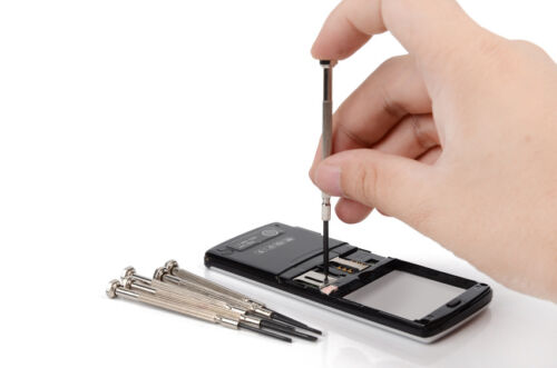 What Do You Need in a Mobile Phone Repair Tool Kit
