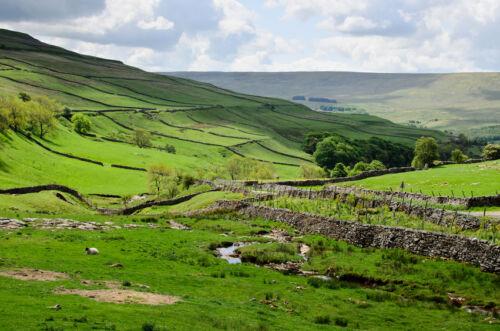5 Caravan Holiday Ideas in Yorkshire