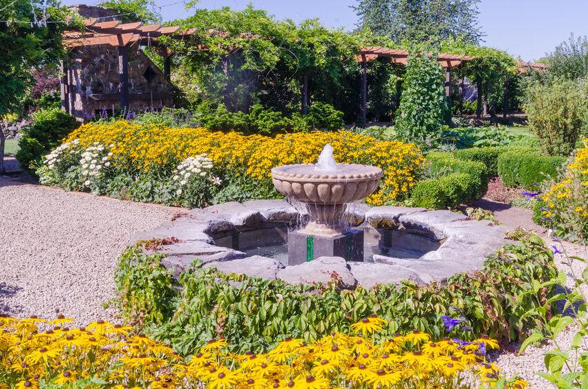 How To Repair Garden Fountains Ebay